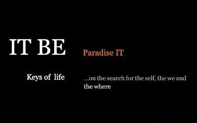 TO BITI – Ključevi života – 3. dio od 6